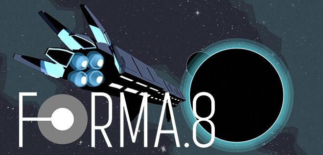 Forma.8 – полная версия на русском