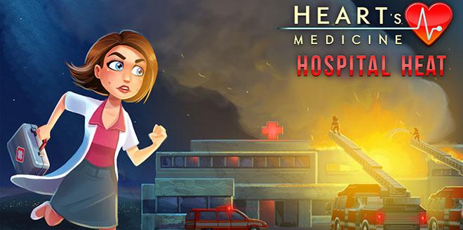 Heart's Medicine - Hospital Heat v1.0.0.9 – торрент