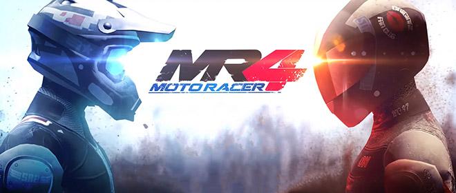 Moto Racer 4: Deluxe Edition v1.5 + 3 DLC – торрент