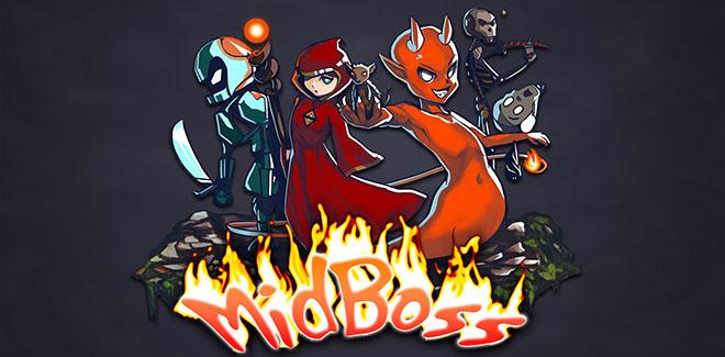 MidBoss v1.1.6 – полная версия