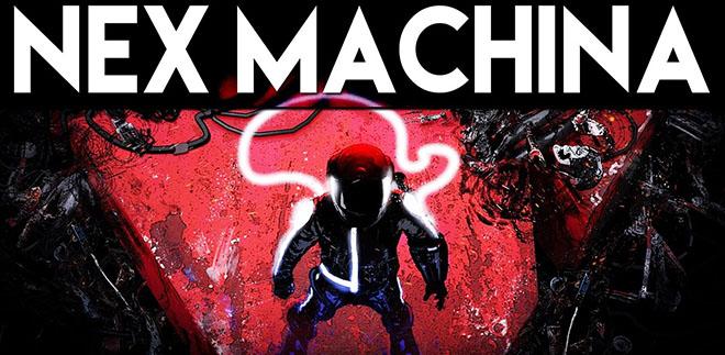 Nex Machina v1.06.0073 – торрент