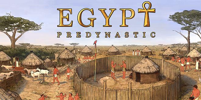 Predynastic Egypt v1.0.5 – полная версия на русском