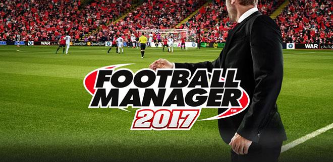 Football Manager 2017 v17.3.1 + DLC на русском