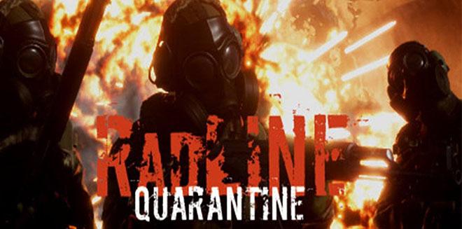 RadLINE Quarantine v1.1.2 – торрент