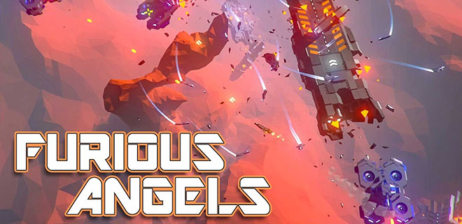Furious Angels v1.20 - полная версия