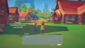 My Time At Portia v4.0809 - игра на стадии разработки