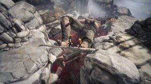 Brothers: A Tale of Two Sons – торрент