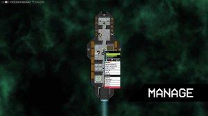 Starship Theory v1.0q - игра на стадии разработки