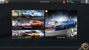 CarX Drift Racing Online v1.4.5 - игра на стадии разработки