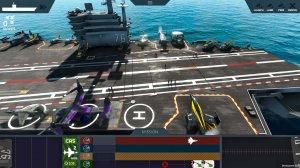 Carrier Deck v1.02 - полная версия