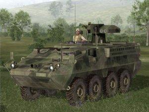 ArmA: Armed Assault v1.18 + DLC - торрент