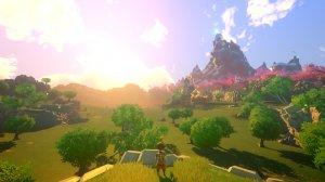 Yonder: The Cloud Catcher Chronicles v30.05.2018 – полная версия