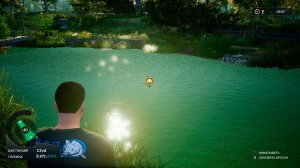 Euro Fishing: Urban Edition – на русском
