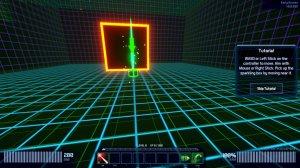 Black Ice v0.8.071 - игра на стадии разработки