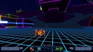 Black Ice v0.8.051 - игра на стадии разработки