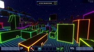 Black Ice v0.8.150 - игра на стадии разработки