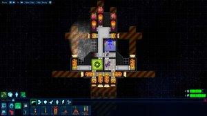 Cosmoteer v0.14.6 - игра на стадии разработки