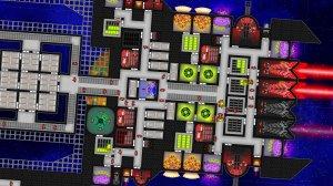 Cosmoteer v0.13.0 - игра на стадии разработки