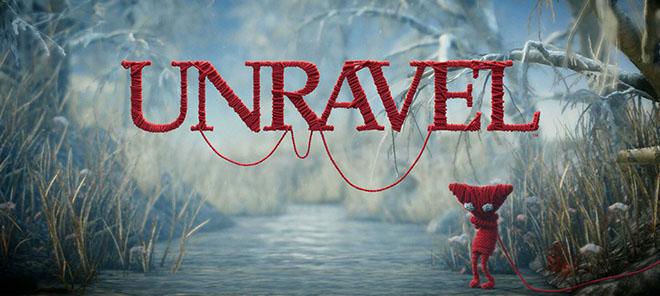 Unravel – полная версия