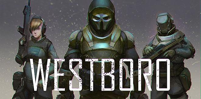 Westboro v1.00 – полная версия на русском