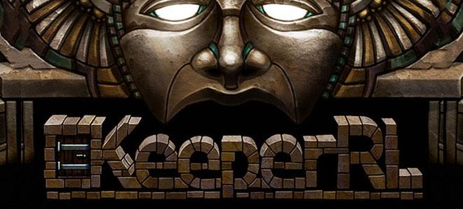 KeeperRL v2017-11-17 - игра на стадии разработки