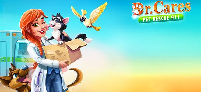 Dr. Cares Pet Rescue 911 Platinum Edition v1.1.4498 – полная версия на русском