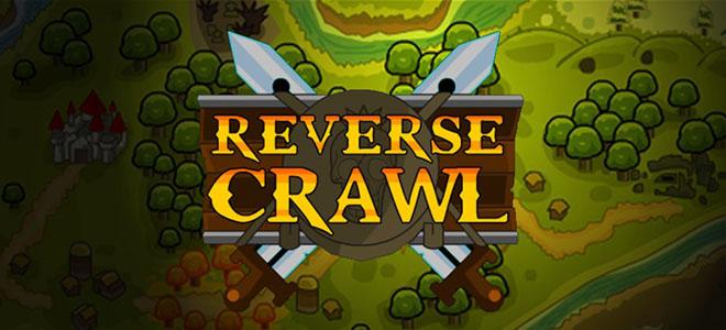 Reverse Crawl v1.0.0.3u1 - полная версия