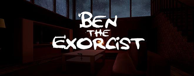 Ben the exorcist игра скачать торрент