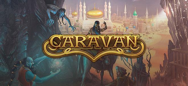 Caravan v1.1.19876 - полная версия на русском