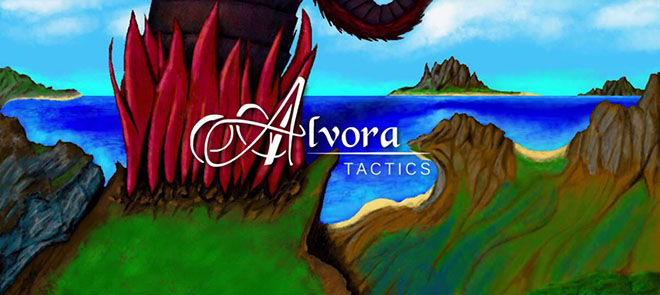Alvora Tactics v1.04a - полная версия