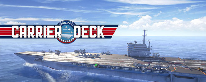 Carrier Deck v1.02 - полная версия