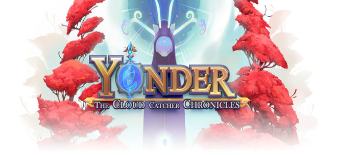 Yonder: The Cloud Catcher Chronicles v25.09.2017 – полная версия