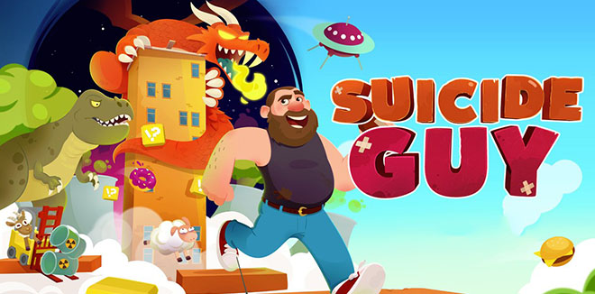 Suicide Guy – полная версия