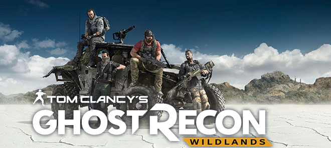 Tom Clancy's Ghost Recon: Wildlands v1.6.0 на русском – торрент
