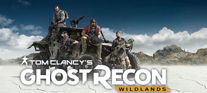 Tom Clancy's Ghost Recon: Wildlands build 4073014 на русском – торрент