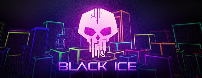 Black Ice v0.8.158 - игра на стадии разработки