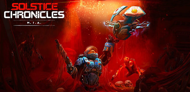 Solstice Chronicles: MIA v1.2 – полная версия на русском
