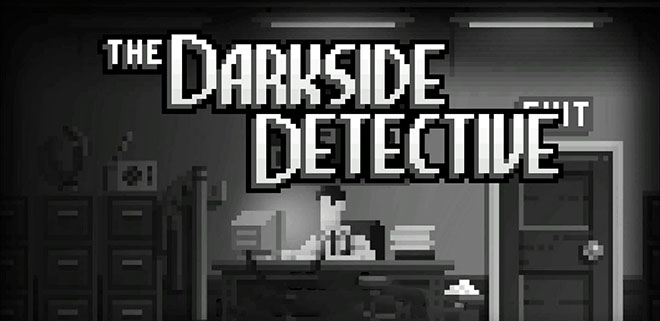 The Darkside Detective v04.05.2019