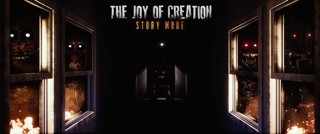 The Joy of Creation: Story Mode v1.4.0