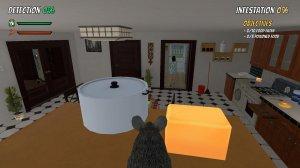 Rat Simulator – симулятор крысы