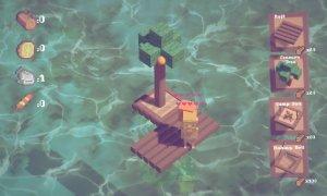 Last Wood v0.8.25f21 - игра на стадии разработки