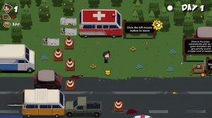 Run! Zombie Foods! – полная версия