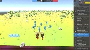 Ancient Warfare 3 – игра на стадии разработки
