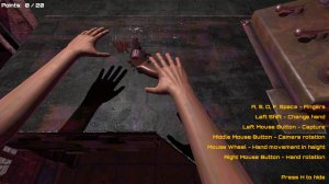 Hand Simulator v10.09.2017 - полная версия