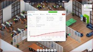 Startup Company v12.9 - игра на стадии разработки