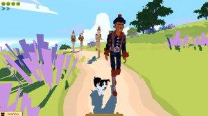 The Trail: Frontier Challenge - полная версия на русском