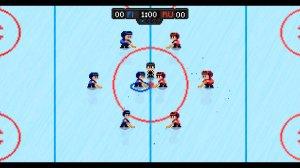 Super Blood Hockey - полная версия