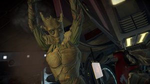 Marvel's Guardians of the Galaxy: The Telltale Series - Episode 1-4
