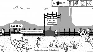 West of Loathing v1.11 - полная версия