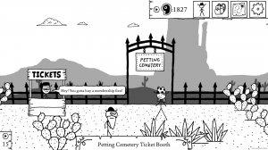 West of Loathing v1.01 - полная версия